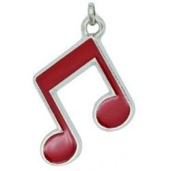 Ciondolo  Nota Musicale