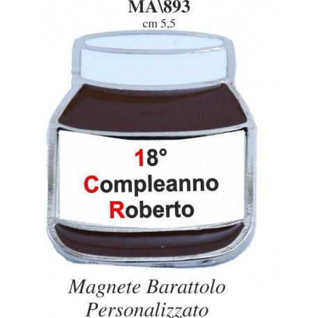 Magnete Lattina