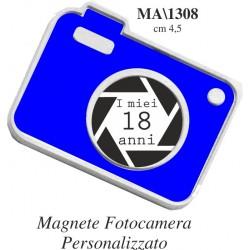 Magnete Fotocamera