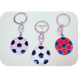 Portachiave Pallone calcio