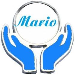 Magnete Mani Personalizzato