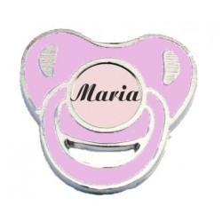 Magnete ciuccio personalizzato